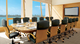 Trident Meeting Rooms