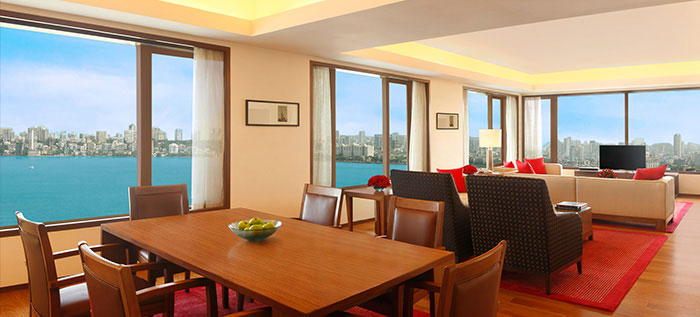Presidential Suites in Mumbai
