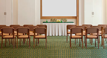 Business Conference Room in Cochin