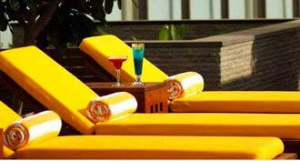 Swimming Pool - Hotels of Mumbai - Trident Hotels