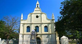 St. Francis Church