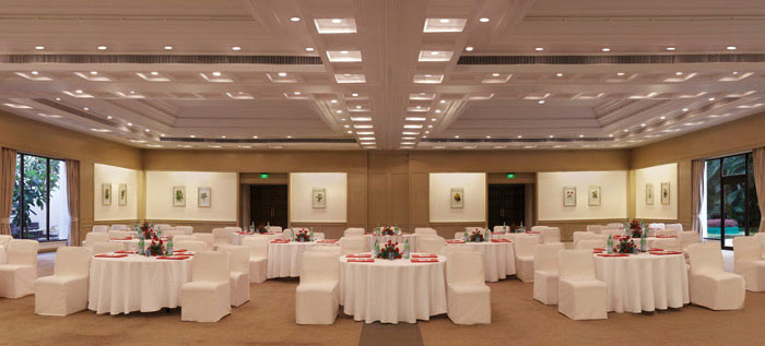 Conference Rooms in Chennai
