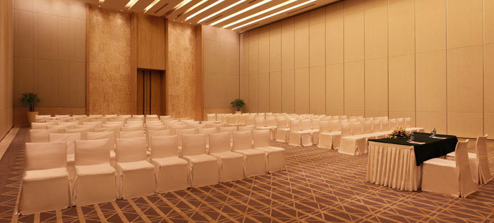 Padma Conference Hall in Hyderabad