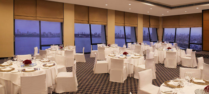 Trident Conference Halls in Mumbai