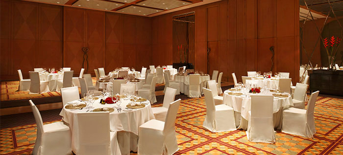 Conference Halls in Gurgaon
