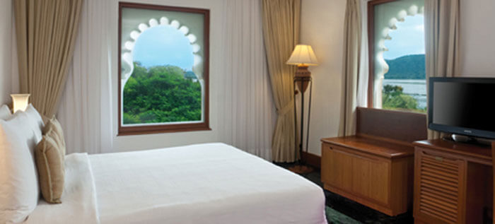 Trident Suites - Luxury Hotels in Udaipur