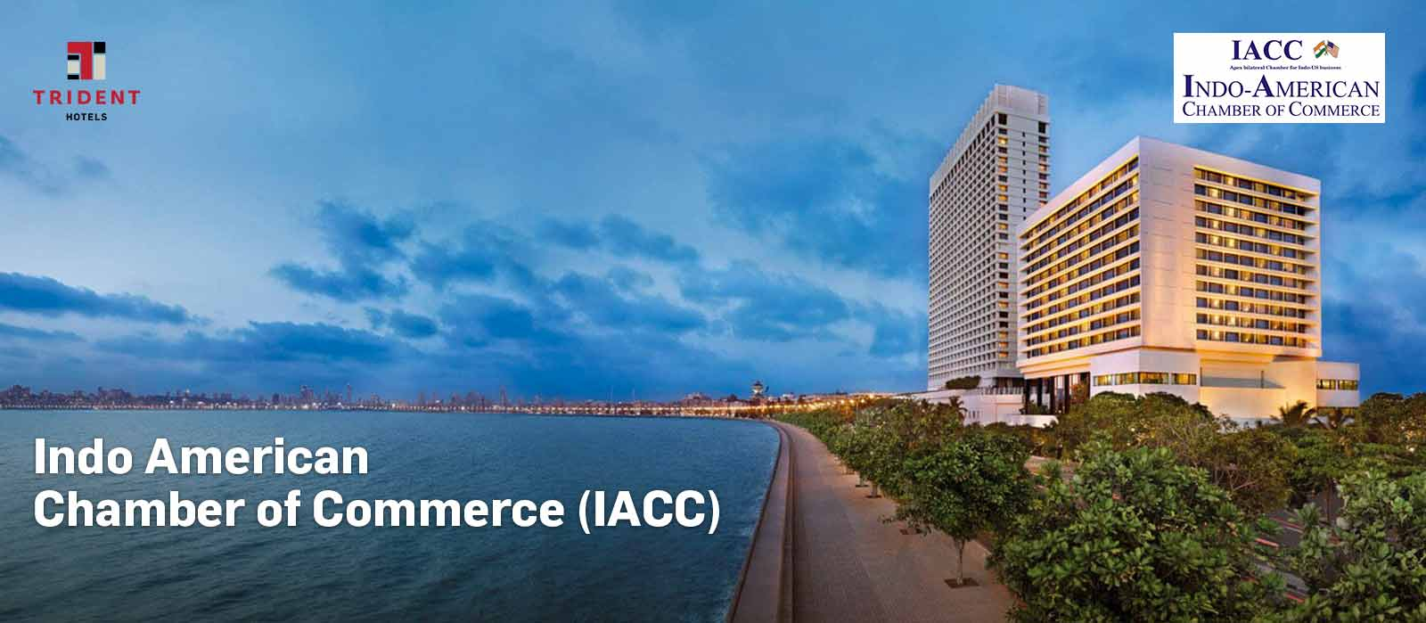 Trident nariman point trident hotels for American chambre of commerce